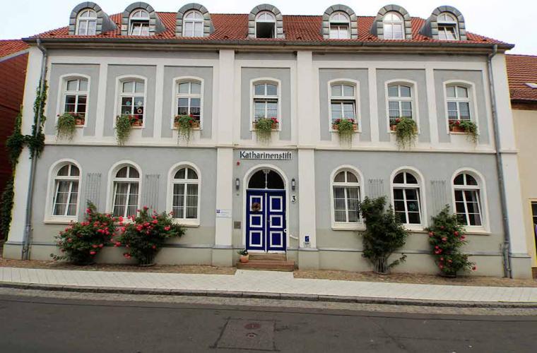 Besondere Wohnform Katharinenstift Stavenhagen